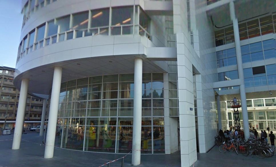 www bibliotheekdenhaag nl